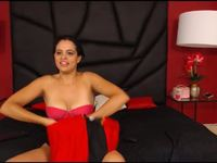 Adrianna Jackson & Kobie Muller Private Webcam Show