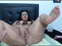 Karol Cortes Private Webcam Show