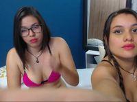 Meredith Doll & Yang Lauren Private Webcam Show