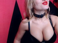 Dominatrix Natasha Private Webcam Show