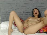 Dolce Vani Private Webcam Show