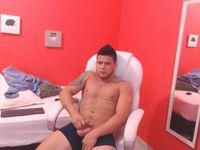 Maximiliano Marquez Private Webcam Show