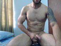 Keny Gio Private Webcam Show