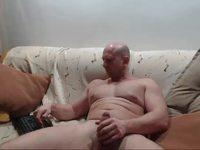 John Bold Private Webcam Show