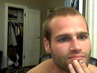 Xavier Wolffe Private Webcam Show
