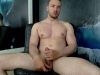 Alex Greyson Private Webcam Show