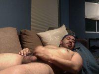 Ruben Ferrer Private Webcam Show