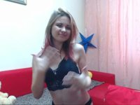 Marie Sweety Private Webcam Show