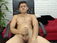 Andy Cruzz Private Webcam Show