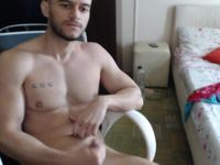 Ricky Stonee Private Webcam Show