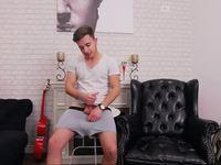 Adam Grifin Private Webcam Show
