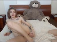 Amelia & Camila Private Webcam Show