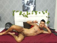 Aaron Hottcok Private Webcam Show