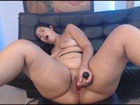 Sheila Diaz Private Webcam Show