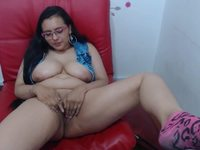 Dayana Baker Private Webcam Show