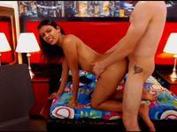 Sally Mars & Matheus Frank Private Webcam Show