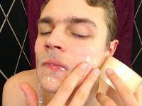 Harrison Getter Private Webcam Show