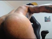 Thyson Raw Private Webcam Show