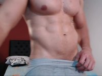 Owen Cruz Private Webcam Show
