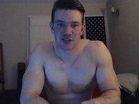 Scott Alpha Private Webcam Show