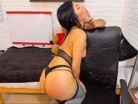 Kay Khalifa Private Webcam Show