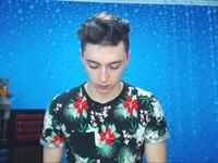 Fergus T Feature Webcam Show