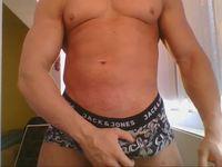 Jeremy Magne Private Webcam Show