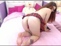 Roxy Klein Private Webcam Show