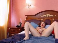 Marcy Miller Private Webcam Show
