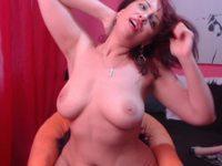 Kamelia Parker Private Webcam Show