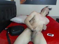 Lucifer Latin Private Webcam Show