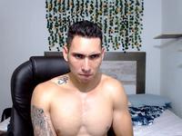 Andres Sexx Private Webcam Show