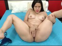 Julieth Orlou Private Webcam Show