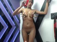 Alexandra Black Private Webcam Show