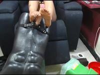 Darcy Parra Private Webcam Show