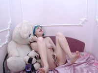 Roksana Arden Private Webcam Show