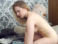 Diana Simmons Private Webcam Show