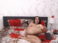 Azza Osman Private Webcam Show