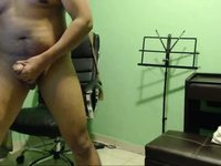 Mario Cavallier Private Webcam Show