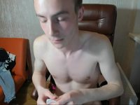 Dan Cooper Private Webcam Show