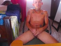 Anyer Boys Private Webcam Show