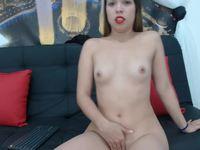 Rebecca Sophia Private Webcam Show