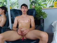 Blaz Jagger Private Webcam Show