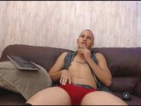 Thomas Thanos Private Webcam Show
