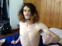 Jonas Priest Private Webcam Show