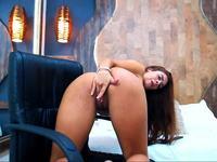 Alaia Scott Private Webcam Show