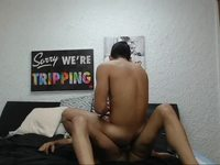 Samuel & Tony Private Webcam Show