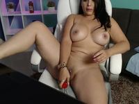 Samanta Cole Private Webcam Show