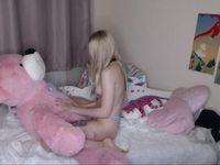 Pepper Foxy Private Webcam Show