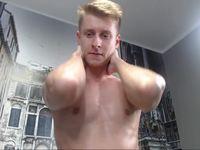 Joe Brady Private Webcam Show